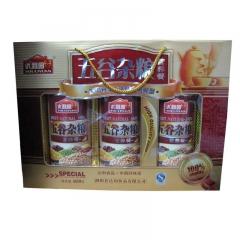 优利园 五谷杂粮 营养餐 628克 礼盒装