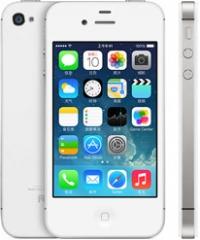 Apple/苹果 iPhone 4s全新无锁原装美版手机16G 白色