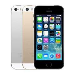 Apple/苹果 iPhone 5s 港行原封未激活手机 黄色 16G